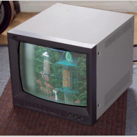 JVC TM A14OPN-K picture
