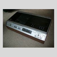 Philips N1500 VCR picture