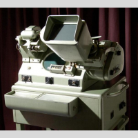 MOVIOLA UC 20 S picture