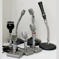 golden age GALLERY/DESK MICS picture
