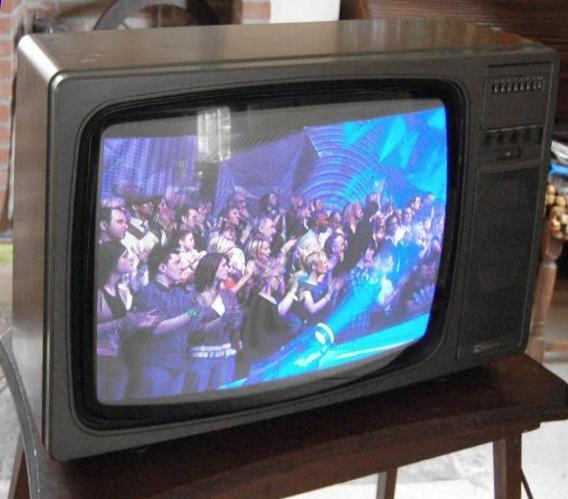 Golden Age TV Recreations